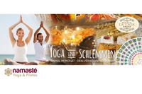 Yoga und Schlemmen - Freitags einmal im Monat im Hotel La Casa