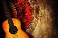 spanischen Gitarrenklänge zur ChocolART