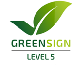 Greensign Level 5