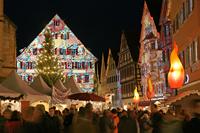 Schokoladenfestival in Tübingen
