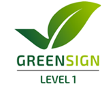 Greensign Level 1